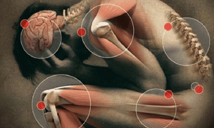 От препарата может возникнуть побочный эффект в виде мышечной слабости