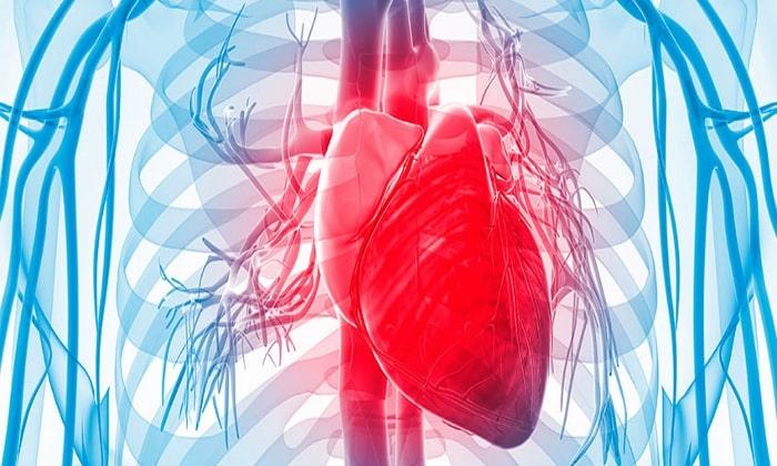 Препарат часто применяют как вспомогательное средство в комплексной терапии при заболеваниях сердца