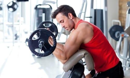 Профессиональные спортсмены предпочитают принимать средство 2 раза в день - утром и до тренировки