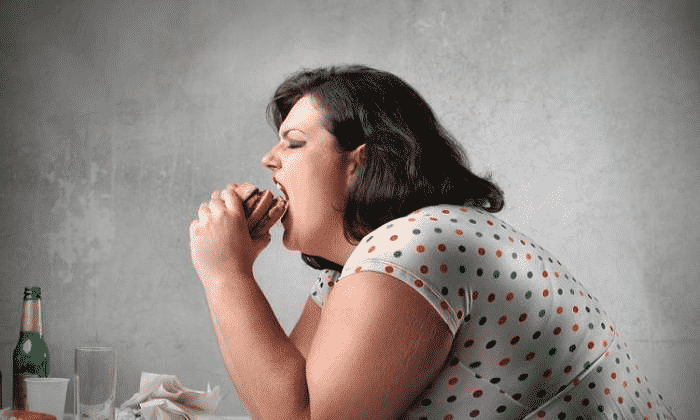 В качестве побочного эффекта возможно повышение аппетита