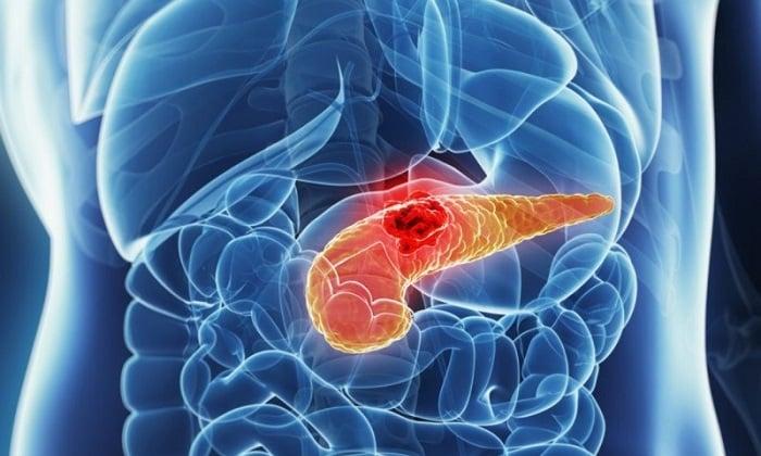 Панкреатин и Пензитал назначают для лечения хронического панкреатита