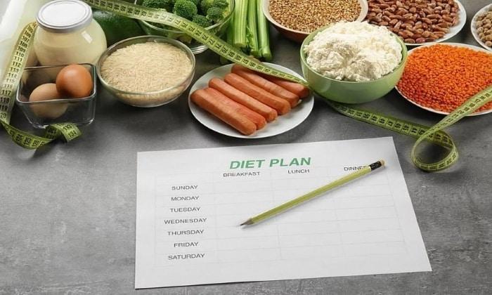 Л-карнитин рекомендуется принимать людям, которые соблюдают долго диету для похудения