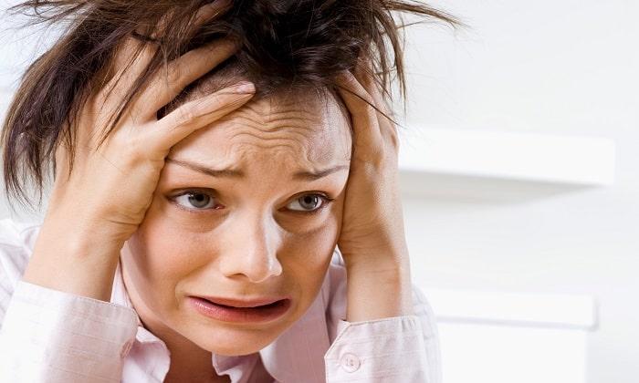 Цитофлавин и Мексидол назначается при невротических состояниях