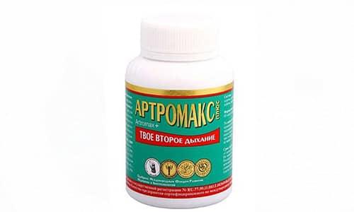 Артромакс борется с нарушениями обмена веществ, восстанавливает ферментативную функцию, понижает уровень липидов в сыворотке крови